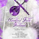 Woodford Folk Festival Poster