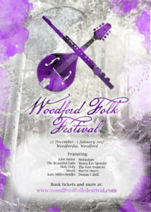 Woodford poster