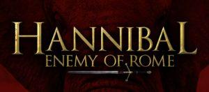 Hannibal Typography Poster