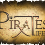 Pirate's Life Poster Design