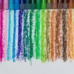 Oil Pastels Blog