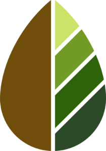 leaf business logo