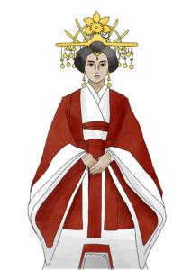 himiko illustration